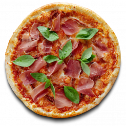 Пицца Прошутто