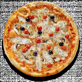 Пицца Бенефицио
