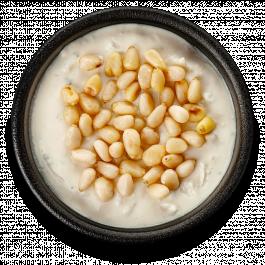 Соус сливочный с сыром Рокфорти