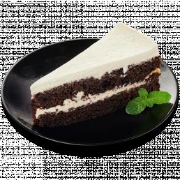 """Торт """"Черёмуховый"""""""