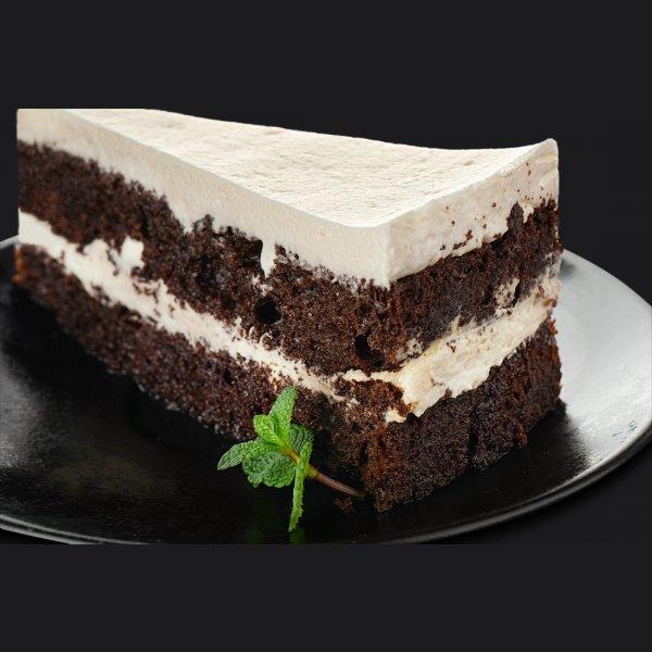 Торт «Черёмуховый»