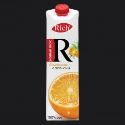Сок Rich. Апельсин