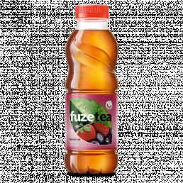 Fuze tea «Черный чай Лесные Ягоды»