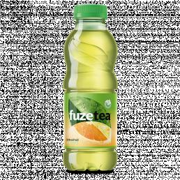 Fuze tea «Зеленый чай Цитрус»