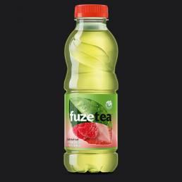 Fuze tea «Зеленый чай Клубника и Малина»
