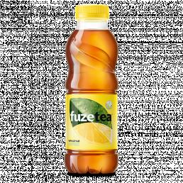 Fuze tea «Черный чай Лимон»