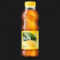Fuze tea «Лимон»
