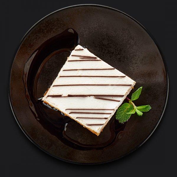 Торт Дамские пальчики