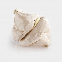 Меренга с сырным кремом и мармеладом