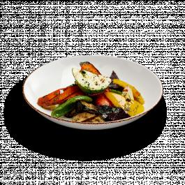 Печёные овощи