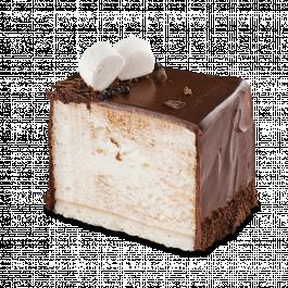 """Торт """"Молоко КОКО"""""""