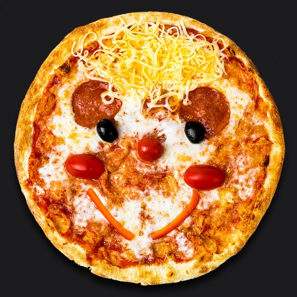 "Пицца ""Колобок"""