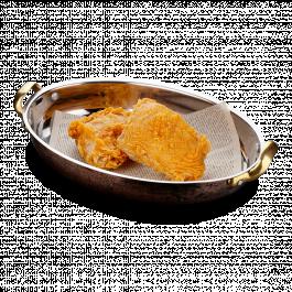 Бёдра в панировке (2 шт)