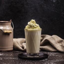 Коктейль молочный «Сник»