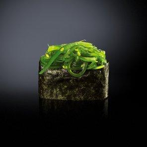 Вакамэ сарада
