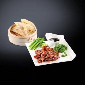 Свинина по-пекински