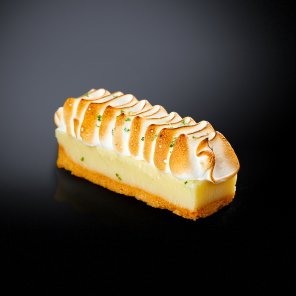 Лаймовый тарт
