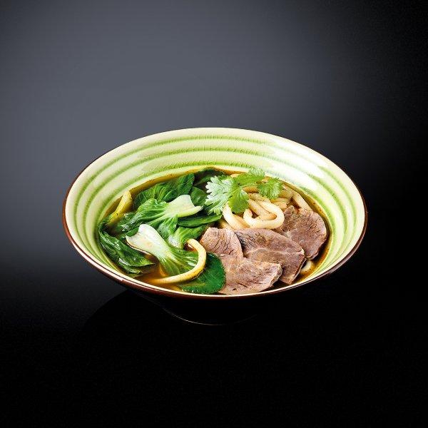 Кимчи суп с говядиной