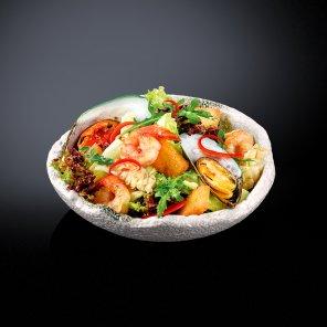 Средиземномоский салат