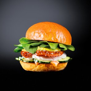 Бургер «Кусто»