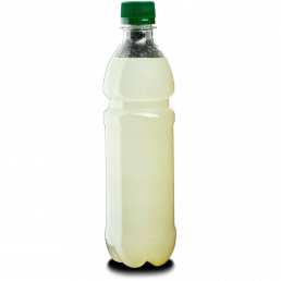 Лимонад домашний 0,5л