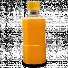 Морковный свежевыжатый сок