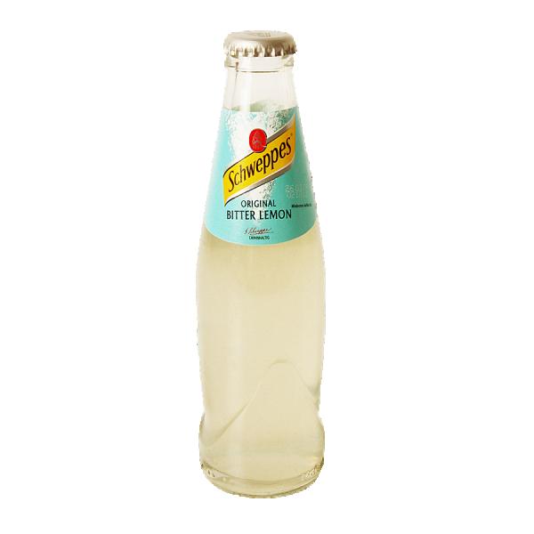 Швепс Лимон