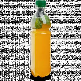 Лимонад из маракуйи