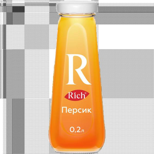 Сок Rich