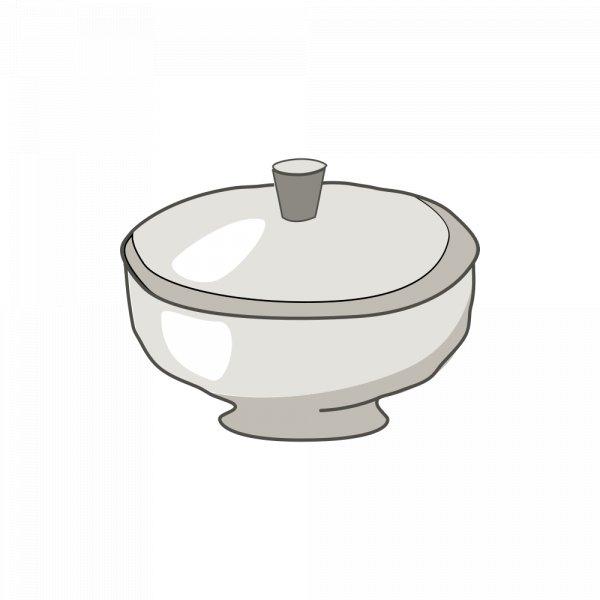 Анора холодный томатный суп с огурцом и сельдереем