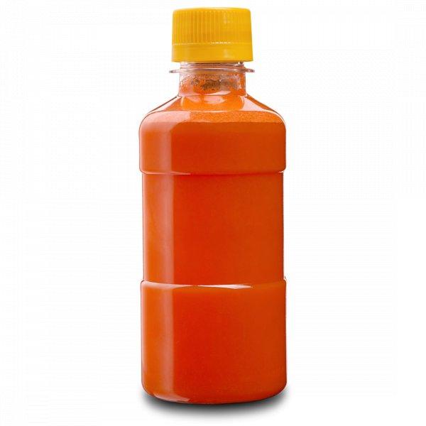 Фреш «Морковный»