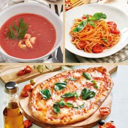 В итальянских традициях