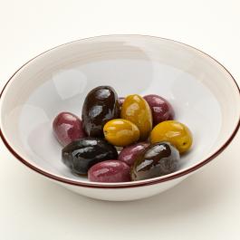 Средиземноморские оливки