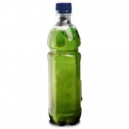 Лимонад с земляникой и мятой 0,5л