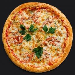 Пицца Тар-тар