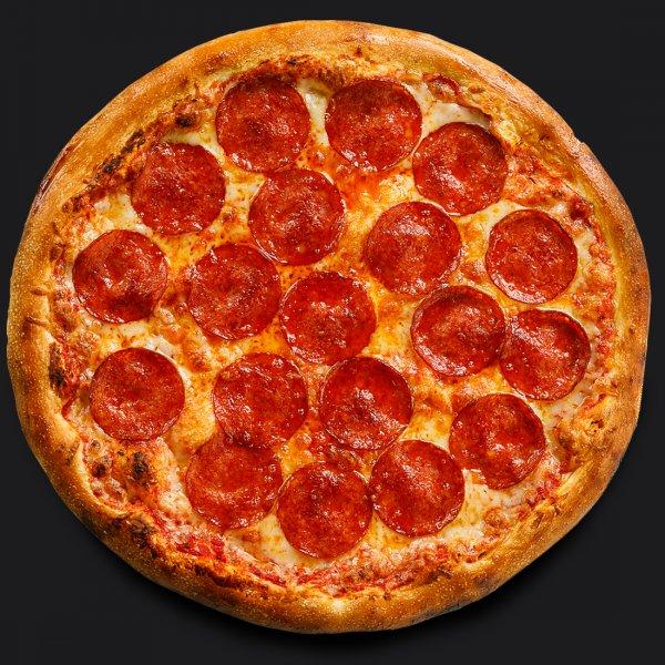 Пицца Пепперони БИГ