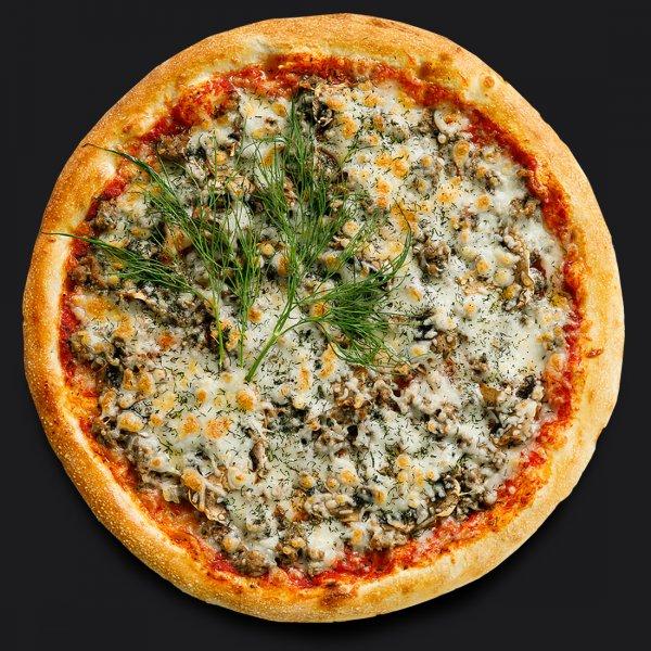 Пицца Перцы