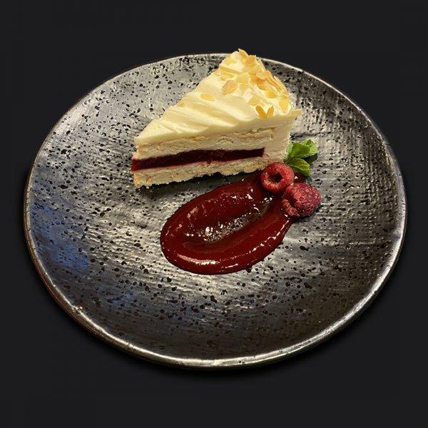 Торт «Павловой»