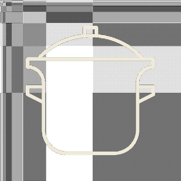 Вареники с капустой и постным соусом тар-тар
