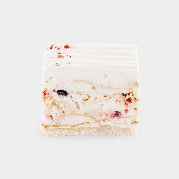 Меренговый торт (2 кусочка)