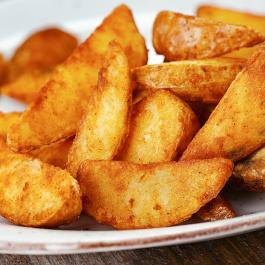 Картофельные дольки «Айдахо»