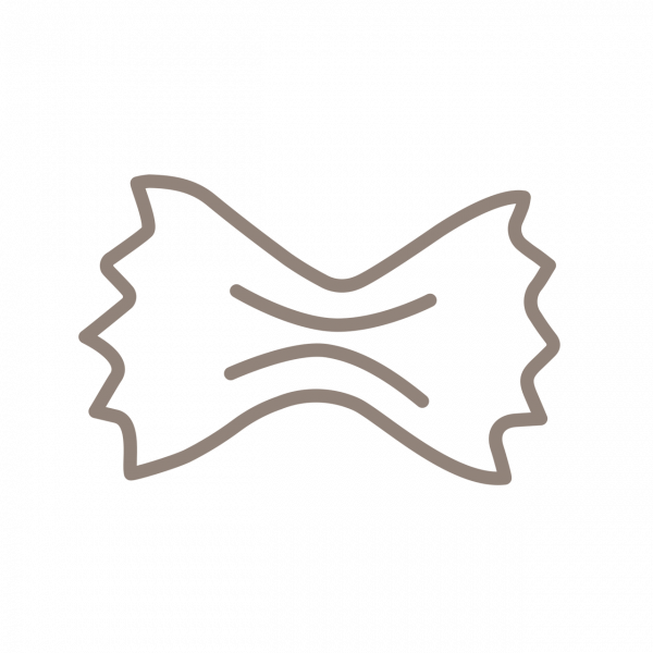 Равиоли с подкопченной уткой и сливочным сыром 1кг