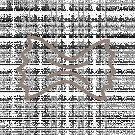 Равиоли неро с крабом и сливочным сыром 0,5кг