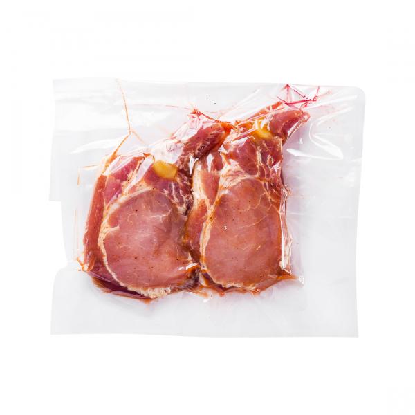 Антрекот из свинины