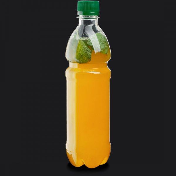 Лимонад мята-маракуйя