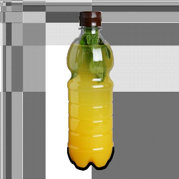 Лимонад апельсиновый 0,5 л