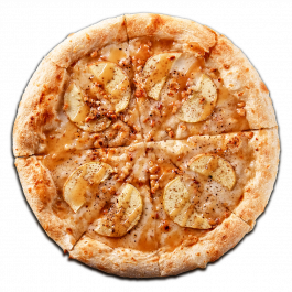 Пицца Мела Карамела