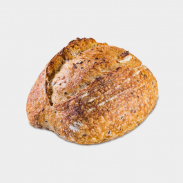 Злаковый хлеб