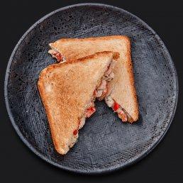 Сэндвич с цыплёнком
