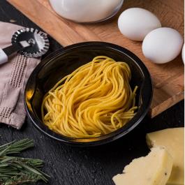 Паста спагетти